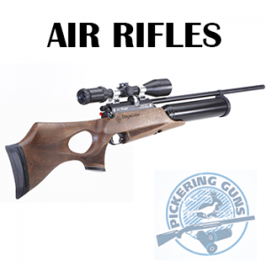 Air Rifles